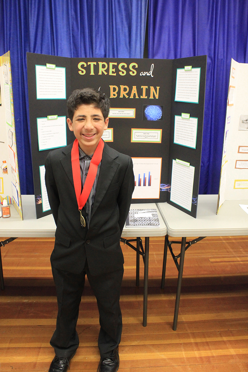 awesome science fair projects for 7th graders