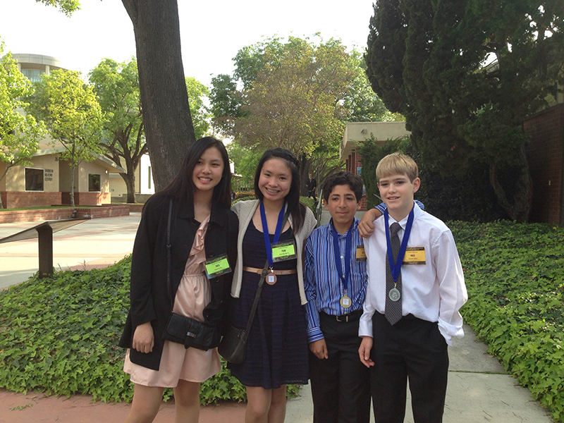 ACSI Science Fair